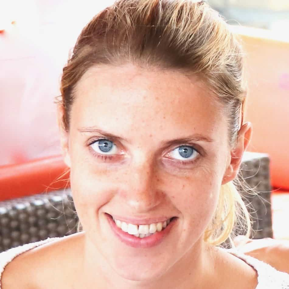 Egle Sabalinkaite - Global Account Executive with Smoothie Solutions