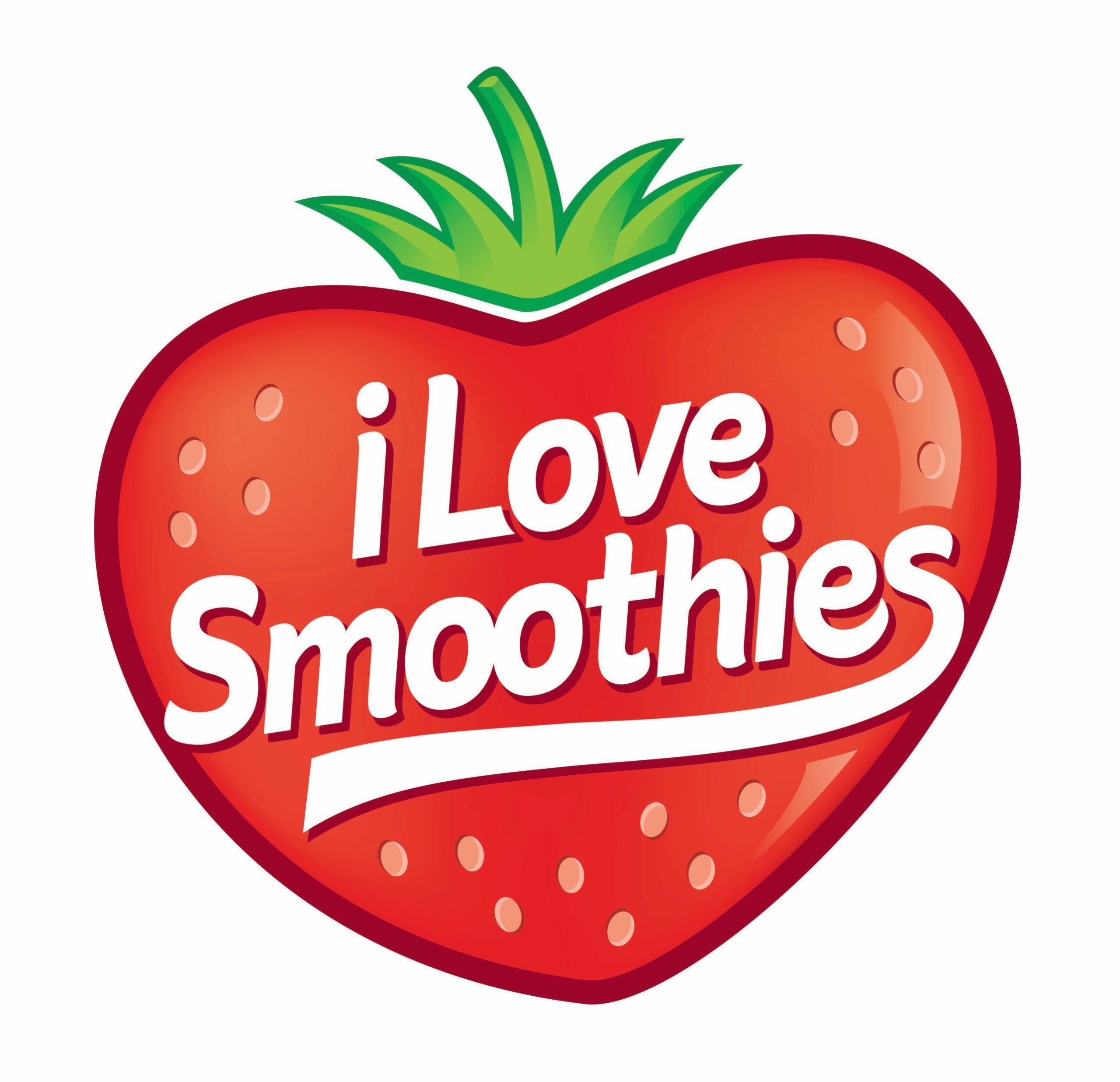 I Love Smoothies Logo | Smoothie Solutions | IQF Smoothie Supplier | Europe